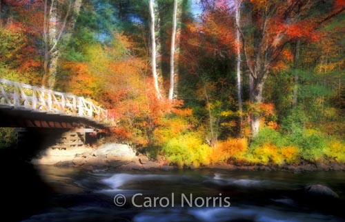 Canada-fall-colours-river-bridge