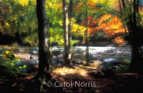 Canadiana-Ontario-fall-river