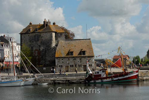 honfleur-harbour-boats-normandy