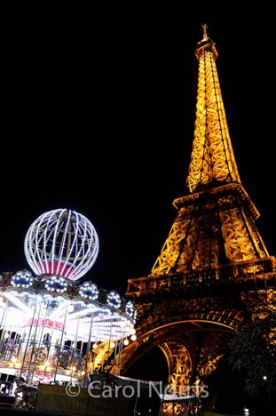 Glitter of Paris