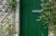 European-England-Yorkshire-green-door-stone-cottage-gnome.jpg