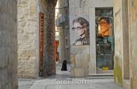 European-Croatia-Split-black-dog-glasses-store.jpg