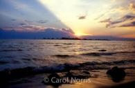 Canada-Lake-huron-southampton-chantry-island-sunset-evening-glow.jpg