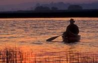 Canada-lake-sunrise-canoeist-lake.jpg